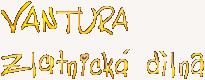 VANTURA Logo