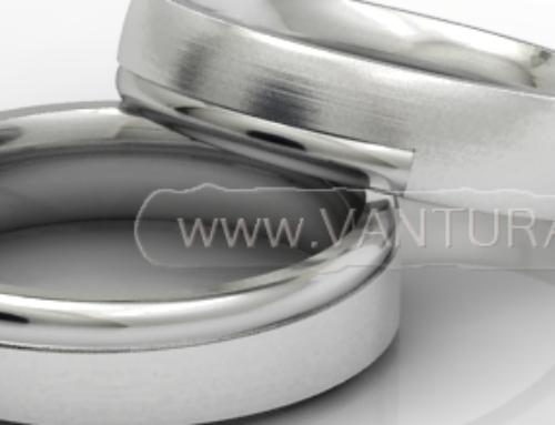 Výběr profilu prstenů