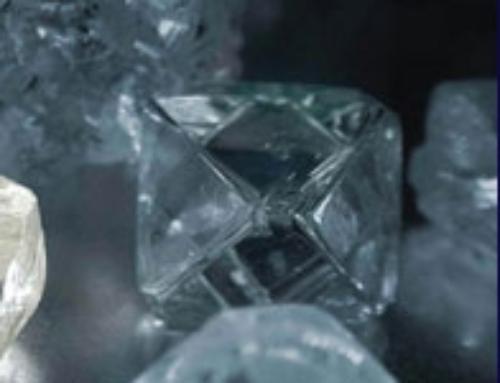 Diamant – briliant – rozdíl